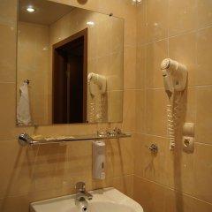 Бизнес-отель Богемия Стандартный номер с различными типами кроватей фото 7