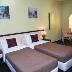 Апарт-отель Наумов комната для гостей фото 8