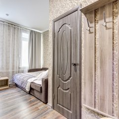 Апартаменты Come Fort Shkapina Улучшенный номер с разными типами кроватей фото 4