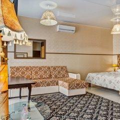 Гостиница Наири 3* Люкс с разными типами кроватей фото 3