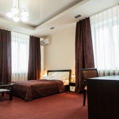 Отель Планета Spa Улучшенный люкс
