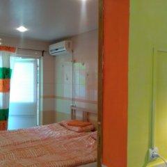 Хостел Олимп Апартаменты с различными типами кроватей фото 2