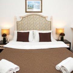 Апарт-отель Наумов комната для гостей фото 2
