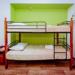 Хостел Берег Кровать в общем номере фото 12