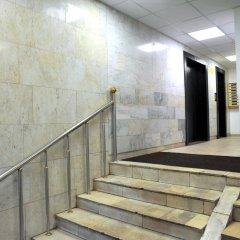 Апартаменты Орехово Лайф интерьер отеля