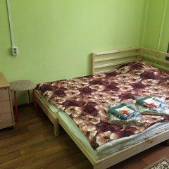 Хостел Рус – Парк Победы Стандартный номер с различными типами кроватей фото 6