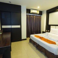 Отель Star Patong комната для гостей фото 8