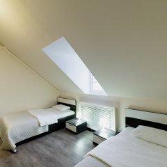Гостиница Shato City 3* Стандартный номер с различными типами кроватей фото 2