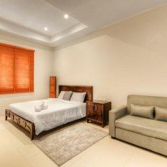 Отель Villa Laguna Phuket 4* Вилла с различными типами кроватей фото 11