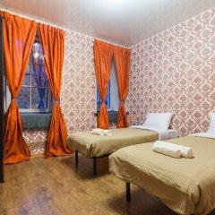 Гостиница Комфитель Маяковский Номер Комфорт с разными типами кроватей фото 3