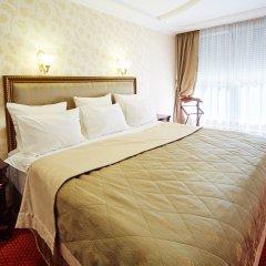 Гостиница Евроотель Ставрополь комната для гостей