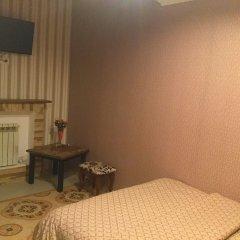 Мини-Отель Лиман Номер Эконом разные типы кроватей фото 2