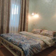 Гостиница Андреевский 3* Улучшенный номер с разными типами кроватей
