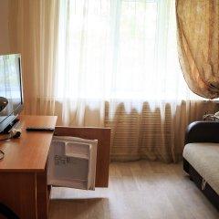 Гостиница Единство Улучшенный номер с разными типами кроватей фото 3