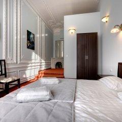 Мини-отель SOLO на Литейном 3* Улучшенный люкс с различными типами кроватей фото 5