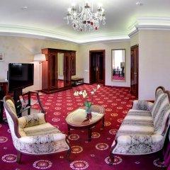 Бутик-Отель Золотой Треугольник 4* Люкс с различными типами кроватей фото 3