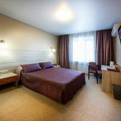 Гостиница Аврора 3* Стандартный номер с разными типами кроватей фото 13