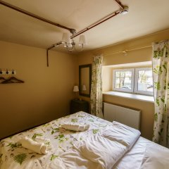 Гостиница Меблированные комнаты Круассан и Кофейня Стандартный номер фото 8