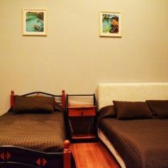 Гостевой Дом Прованс на Курской комната для гостей фото 4
