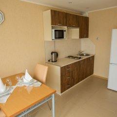 Гостиница Саяны 2* Апартаменты разные типы кроватей фото 4