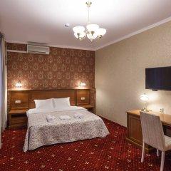Мини-отель ЭСКВАЙР 3* Люкс с различными типами кроватей фото 2