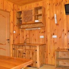 Гостевой дом Воробьиное гнездо удобства в номере
