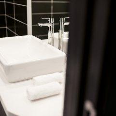 Гостиница Astana Central Казахстан, Нур-Султан - 1 отзыв об отеле, цены и фото номеров - забронировать гостиницу Astana Central онлайн ванная фото 2