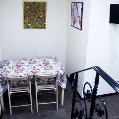 Мини-Отель City Life 2* Кровать в женском общем номере с двухъярусной кроватью фото 3