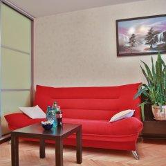 Апартаменты У Белорусского Вокзала Апартаменты разные типы кроватей фото 26