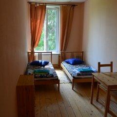 База Отдыха Рускеала Номер Эконом с 2 отдельными кроватями фото 2