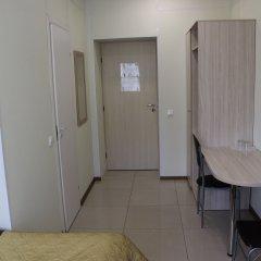 Мини-Отель Петрозаводск 2* Стандартный номер с различными типами кроватей фото 4