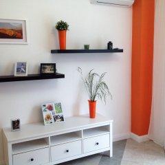 Апартаменты Orange удобства в номере фото 2