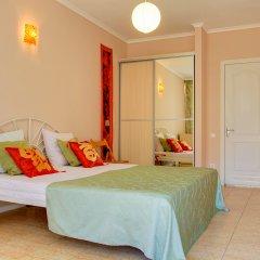 Гостиница У Верблюжьих горбов Улучшенный номер с 2 отдельными кроватями фото 2