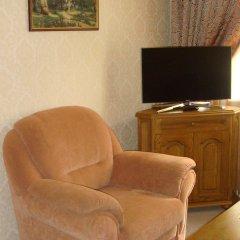Гостиница Никоновка 3* Улучшенный номер фото 2