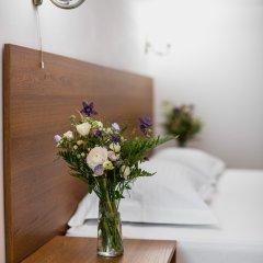 Гостиница Вилла Онейро 3* Стандартный номер с различными типами кроватей фото 9
