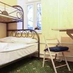 Гостиница Винтерфелл на Курской 2* Бюджетный номер с разными типами кроватей фото 3