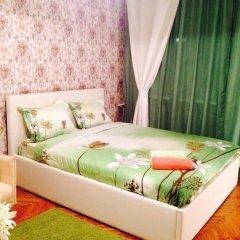 Апартаменты на Арбате комната для гостей фото 4