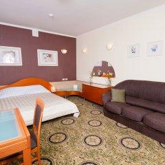 Гостиница Для Вас 4* Полулюкс с различными типами кроватей