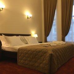 Мини-отель Соната на Невском 5 Номер Комфорт разные типы кроватей фото 9