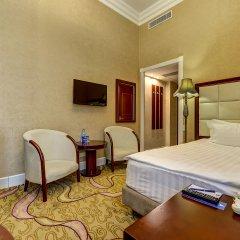 Гостиница Akyan Saint Petersburg 4* Стандартный номер с различными типами кроватей фото 2