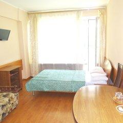 Гостиница Реакомп 3* Полулюкс с разными типами кроватей фото 2