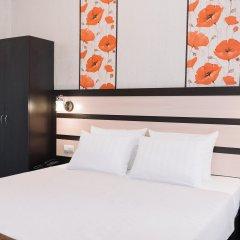 Гостевой дом Иоланта Стандартный номер с различными типами кроватей фото 7