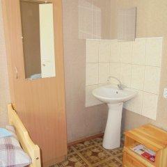 Гостиница Общежитие Карелреспотребсоюза Кровать в общем номере с двухъярусной кроватью фото 2