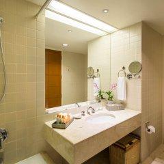 Отель Chatrium Residence Sathon Bangkok 4* Стандартный номер фото 5