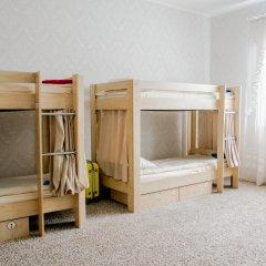 Хостел in Like Кровать в общем номере с двухъярусной кроватью фото 15