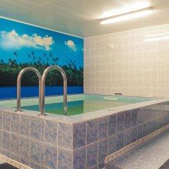 Гостиница Вояж в Шерегеше отзывы, цены и фото номеров - забронировать гостиницу Вояж онлайн Шерегеш бассейн