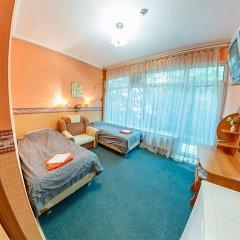 Гостиница Relax Club Стандартный номер с различными типами кроватей фото 2