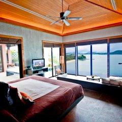 Sri Panwa Phuket Luxury Pool Villa Hotel 5* Вилла с различными типами кроватей фото 4