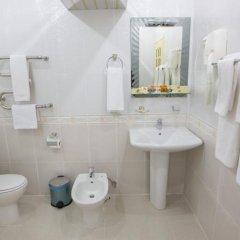 Гостиница Интурист ванная фото 3