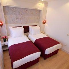 Отель Albinas Old City комната для гостей фото 3